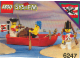 Instruction No: 6247  Name: Bounty Boat