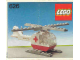 Instruction No: 626  Name: Red Cross Helicopter