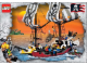 Instruction No: 6290  Name: Pirate Battle Ship