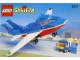 Instruction No: 6331  Name: Patriot Jet