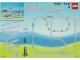 Instruction No: 6347  Name: Monorail Accessory Track