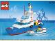 Instruction No: 6353  Name: Coastal Cutter