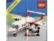 Instruction No: 6356  Name: Med-Star Rescue Plane