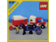 Instruction No: 6359  Name: Horse Trailer