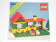 Instruction No: 6365  Name: Summer Cottage