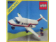 Instruction No: 6368  Name: Jet Airliner