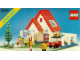 Instruction No: 6374  Name: Holiday Home