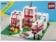 Instruction No: 6380  Name: Emergency Treatment Center (St. Mary's Hospital)