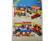 Instruction No: 6393  Name: Big-Rig Truck Stop