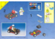 Instruction No: 6436  Name: Go-Kart