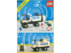Instruction No: 6450  Name: Mobile Police Truck