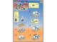 Instruction No: 6452  Name: Mini Rocket Launcher