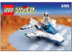 Instruction No: 6465  Name: Space Port Jet