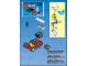 Instruction No: 6498  Name: Go-Kart polybag