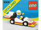 Instruction No: 6503  Name: Sprint Racer