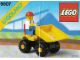 Instruction No: 6507  Name: Mini Dumper