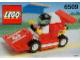 Instruction No: 6509  Name: Red Devil Racer