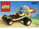 Instruction No: 6510  Name: Mud Runner