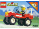 Instruction No: 6511  Name: Rescue Runabout