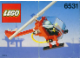 Instruction No: 6531  Name: Flame Chaser