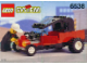 Instruction No: 6538  Name: Rebel Roadster