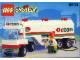 Instruction No: 6594  Name: Gas Transit