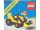 Instruction No: 6603  Name: Shovel Truck