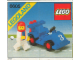 Instruction No: 6605  Name: Road Racer