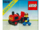 Instruction No: 6608  Name: Tractor