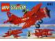 Instruction No: 6615  Name: Eagle Stunt Flyer