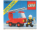 Instruction No: 6621  Name: Fire Truck