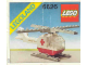 Instruction No: 6626  Name: Rescue Helicopter