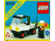 Instruction No: 6632  Name: Tactical Patrol Truck