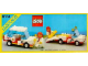 Instruction No: 6634  Name: Stock Car