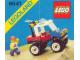 Instruction No: 6641  Name: 4-Wheelin' Truck (Four Wheelin' Truck)