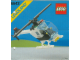 Instruction No: 6642  Name: Police Helicopter