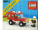 Instruction No: 6643  Name: Fire Truck