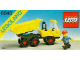 Instruction No: 6648  Name: Dump Truck
