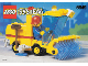 Instruction No: 6649  Name: Street Sweeper