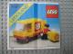 Instruction No: 6651  Name: Post Office Van