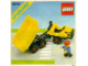 Instruction No: 6652  Name: Construction Truck