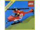 Instruction No: 6657  Name: Fire Patrol Copter