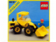 Instruction No: 6658  Name: Bulldozer