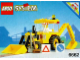 Instruction No: 6662  Name: Backhoe