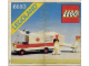 Instruction No: 6680  Name: Ambulance