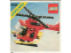 Instruction No: 6685  Name: Fire Copter 1