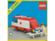 Instruction No: 6688  Name: Ambulance