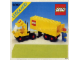 Instruction No: 6692  Name: Tractor Trailer