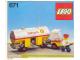 Instruction No: 671  Name: Shell Fuel Pumper