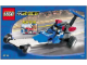 Instruction No: 6714  Name: Speed Dragster